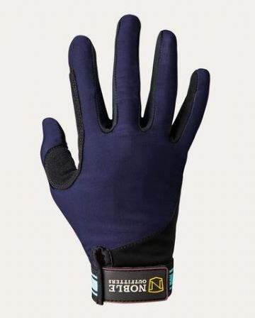 PERFECT FIT GLOVE IN NAVY